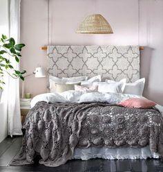 Home Inspiration : Têtes de lit