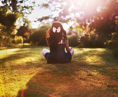 Endless summer by Xin Lí, via Flickr