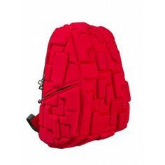 MadPax - BLOK Full Pack - School Backpacks - Backpacks