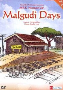 Centred around the fictional town of Malgudi, written by R. K Narayan Malgudi Days is not only hilarious but it also reflects a nostalgia inducing lost era of India.