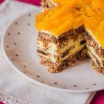 ciasto kora orzechowa Grain Brain, Food To Make, Making Food, Slow Cooker, Dessert Recipes, Sweet, Polish, Cakes, Blog