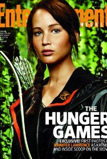 The Hunger Games... great book, sure to be a good movie (March 2012)