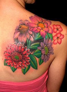 floral cover-up by asussman on deviantART