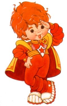 View images from Rainbow Brite. 80s Characters, Nostalgia, Rainbow Brite, Old Cartoons, 80s Kids, Old Toys, Childhood Memories, Chibi, Illustration