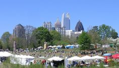What to do in Atlanta: 15 Things To Do In The Capital of Georgia, US