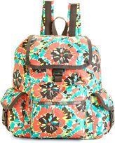 CLONE LeSportsac Handbag, Voyager Backpack #tip #tipping #tiporskip #fall #style #back2school #gear #travel #backpack #accessories #bag #lesportsac