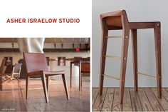 Asher Israelow Studio