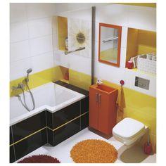 Много необычных ванн: хороших и разных - Дизайн интерьеров | Идеи вашего дома | Lodgers