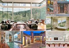 Excited to have our listing at the Colony at White Pine Canyon featured on DuPont Registry's A Buyers Gallery of Fine Homes!