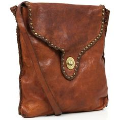 Campomaggi Crossbody Bag