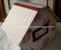 Papel, cartón y tijera