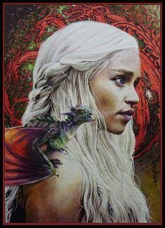 Game of Thrones Khaleesi