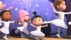 Fluffy Despicable Me, Agnes Despicable Me, Disney Wallpaper, Cartoon Wallpaper, Funny Cartoon Characters, Disney Characters, 3 Minions, All Episodes, Kawaii Cute