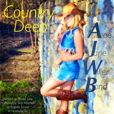 """New single """"Country Deep"""" on iTunes!"""