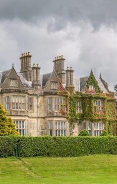Manor House - Ireland