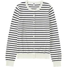 Cardigan Col Rond Manches Longues FEMME