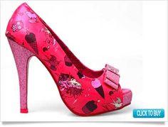 #cuteshoes #Ironfistshoes #summershoes