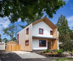 The always popular Dwell Home Tour series will explore Portland for the first time this summer.