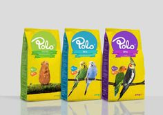 Polo on Packaging of the World - Creative Package Design Gallery