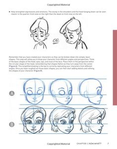 how to draw a character like in half life