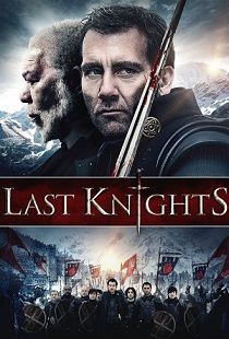 last knights streaming