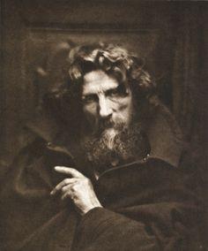 Die Kunst in der Photographie : 1901 Photographer: Frederick Boissonnas Title: Studienkopf