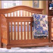 Build Your Own Baby Crib