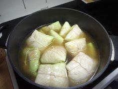 Edels Mat & Vin: Kålruletter 'på gamle måten' ♪♫ Cabbage, Vegetables, Food, Wine, Veggies, Veggie Food, Meals, Vegetable Recipes, Yemek