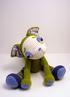 Beth has such a wonderful ability to craft the most AMaZING personalities in her creations ...