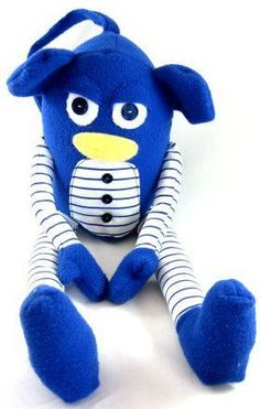 Grumpy Doll