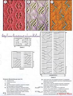 1000 images about knit lace charts or patterns on lace knitting stitches lace