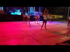 Szteam ginnastica artistica Dirty Dancing