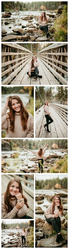 Ideas Photography Poses Natural Senior Girls For 2019