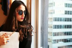 N°93:1920's P3 Dapper Vintage Inspired Round Sunglasses 8637