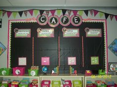 Reading CAFE (Comprehension, Accuracy, Fluency, Expand Vocabulary)