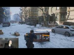 Tom Clancy's The Division - Extended Play