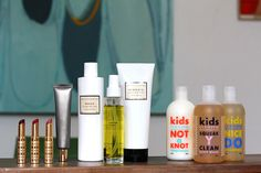 Top 10 Beauty Counter products
