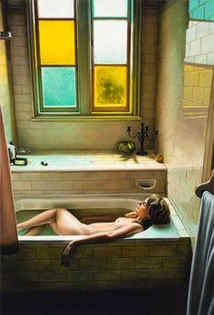 ImpressioniArtistiche: Anwen Keeling