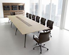 Toplantı Masaları: Toplantı Deyip Geçmeyin ! www.ankaofis.net