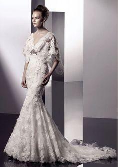 Lace Wedding Theme | DA Weddings
