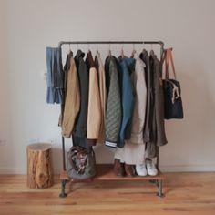 Store idea... Home idea... Great idea...