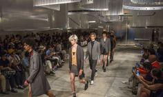 Milan men's fashion week: Prada women dazzle more than the men