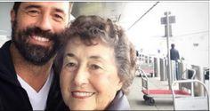 Cuidó a su esposo enfermo 20 años – cuando muere, el hijo la llama y le da la sorpresa de su vida!!