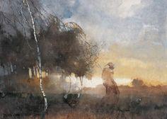 Jerzy Duda-Gracz: Chopinowi: Lubniewice. Ballada g-moll op. 23