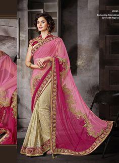 Princely Pink Designer Festive Saree In Wholesale #wholesaledealer #bulksupplier #standardquality #fashionable #saree #sari #bengali #bengalibride #asianclothes #indianwedding #bridal #bridalwear #desiclothing #designer #bollywood #bollywoodfashion #fashion #suratwholesaleshop #onlineshopping #sareestitching #sarees #indiansaree #uk #usa #pink #amazing #cute #perfect #london #love #like #ontario #newyork