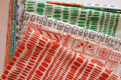 summersville collection by Lucie Summers via Made by Rae
