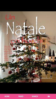 Italian Christmas Decor