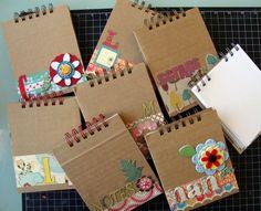 1/15/2012; 'Bind-It-All' website; Recycle. Reuse. RePurpose.