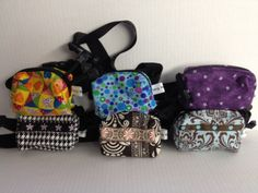 over 800 different styles and designs of insulin pump cases you will love http://www.pumpwearinc.com/pumpshop/index.php?l=product_list&c=4