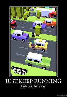 Crossy roads sheep
